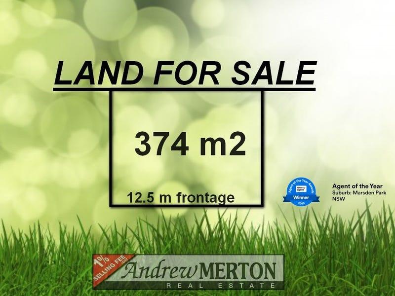 Lot 104 Boundary Rd, Schofields, NSW 2762