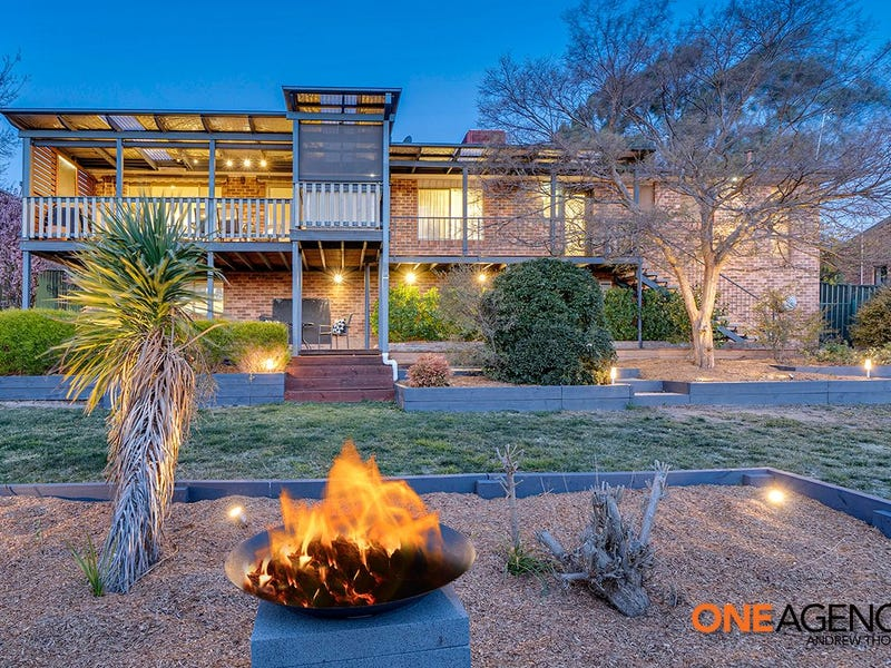 32 Willoughby Crescent, Gilmore, ACT 2905