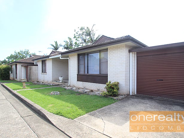 2/57 Auburn Rd, Regents Park, NSW 2143