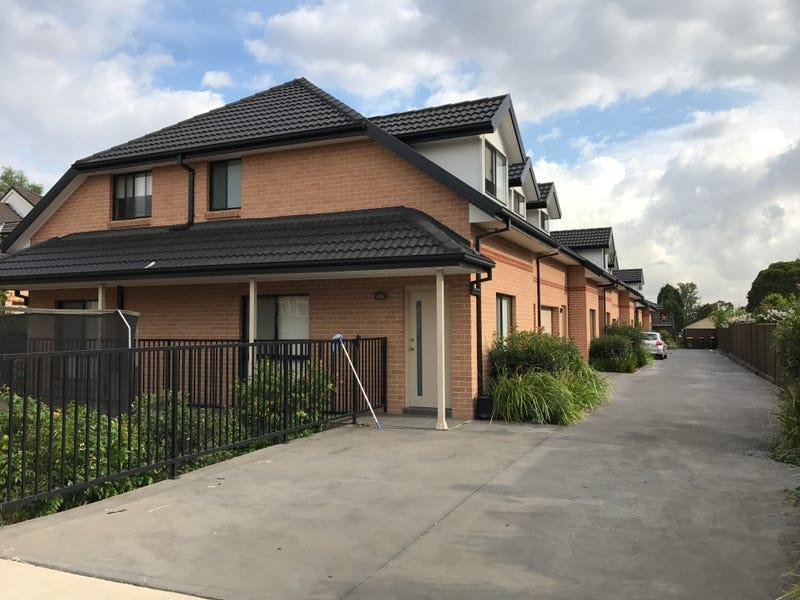 1/147 Adelaide Street, St Marys, NSW 2760