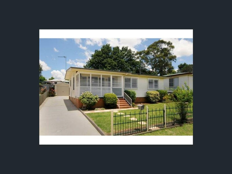 16 Teesdale Avenue, Newtown, Qld 4350