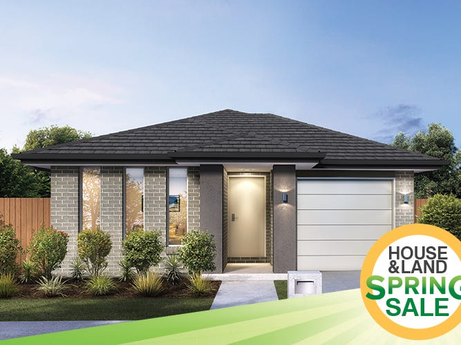 Lot 1505 Minnamurra Drive, Gregory Hills, NSW 2557