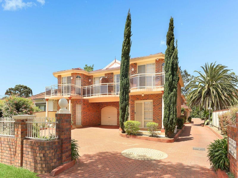 4/26 Orchard Road, Bass Hill, NSW 2197