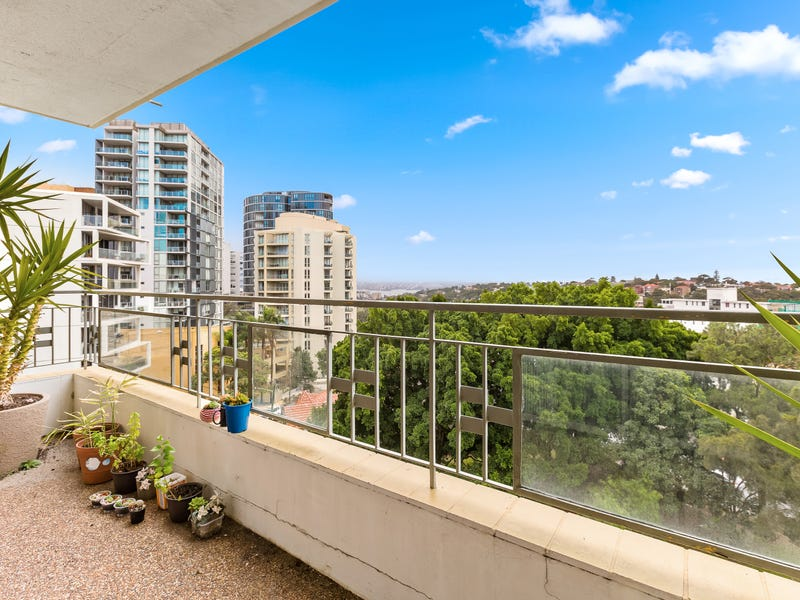 6A/15 Waverley Cresent, Bondi Junction, NSW 2022