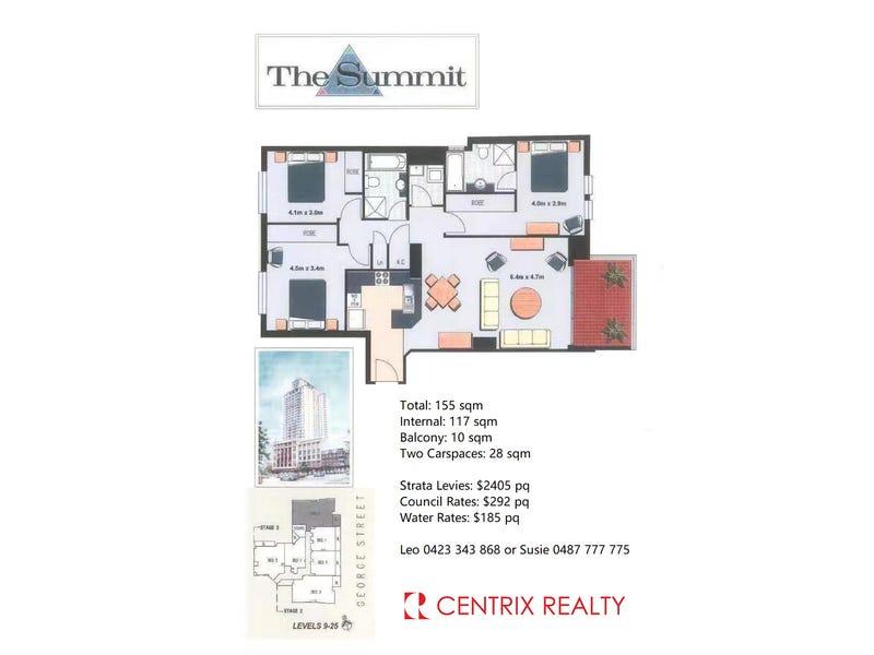567-581 George Street, Sydney, NSW 2000 - floorplan