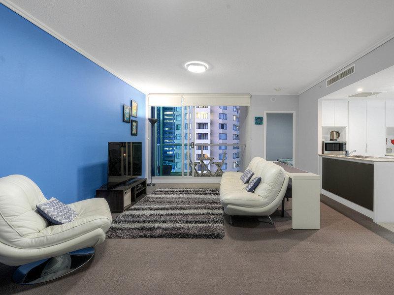 1011/108 Albert Street, Brisbane City, Qld 4000