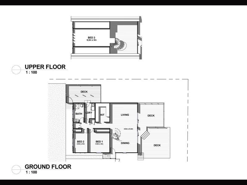 30 Riverview Road, Nerang, Qld 4211 - floorplan