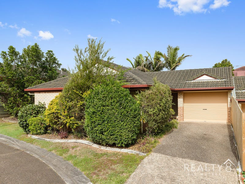 7/15 Erindale Close, Wishart, Qld 4122