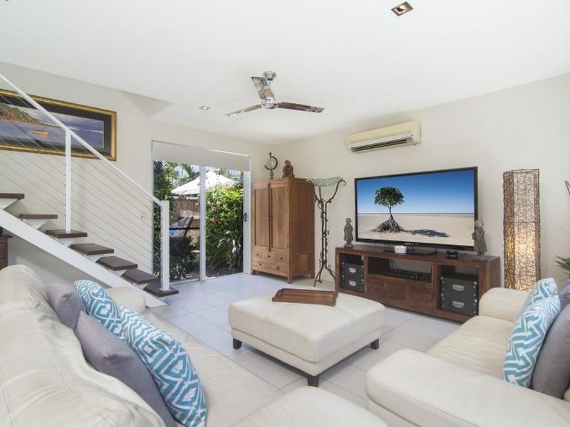 Villa 15 Oasis/8 Morning Close, Port Douglas, Qld 4877