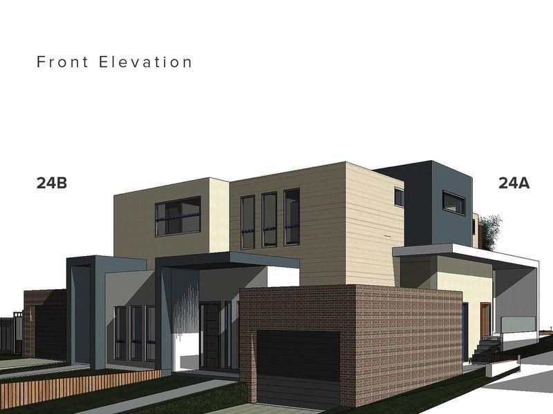 24A & 24B Elcho Street, Newtown, Vic 3220