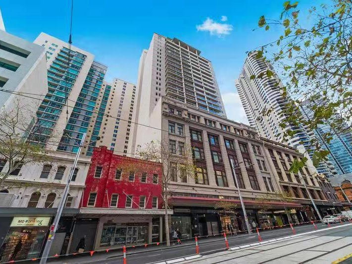 5/569 George st, Sydney, NSW 2000