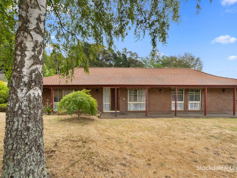 25 Le Souef Road, Gembrook, Vic 3783
