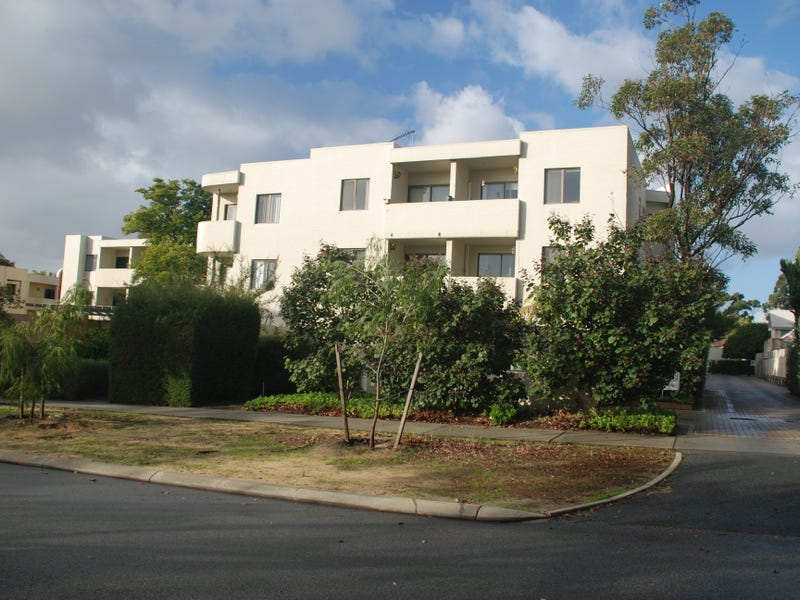 29/55 Elizabeth Street, South Perth, WA 6151