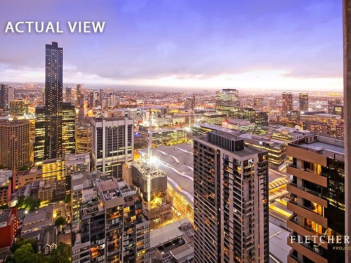 5202/33 Rose Lane, Melbourne, Vic 3000