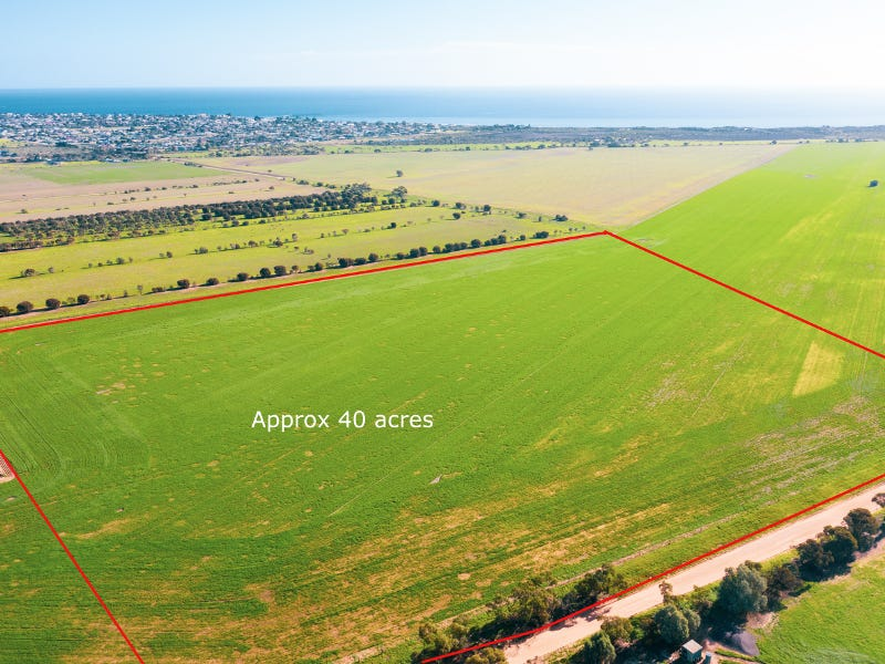 Lot 726 Old Wallaroo Road, Moonta Bay, SA 5558