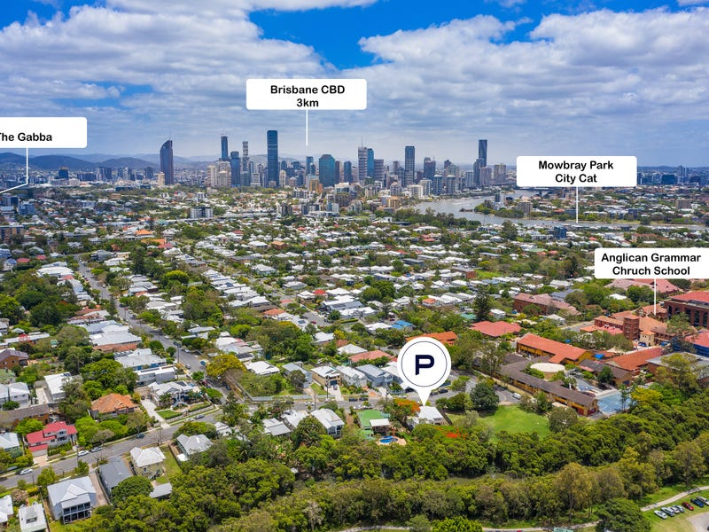 8 Stanley Terrace, East Brisbane, Qld 4169