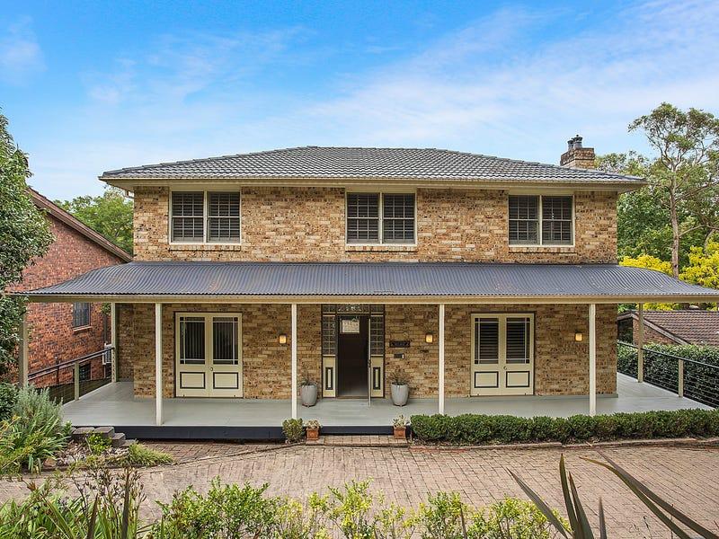 38 waipori Street, St Ives, NSW 2075