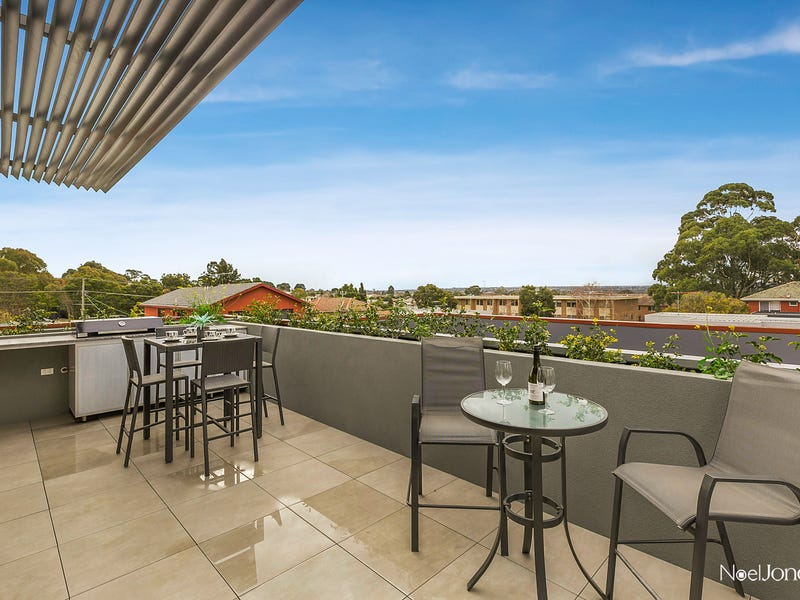 102/429 High Street, Kew, Vic 3101