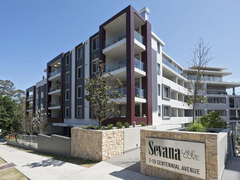 B410/7-13 Centennial Ave, Lane Cove, NSW 2066