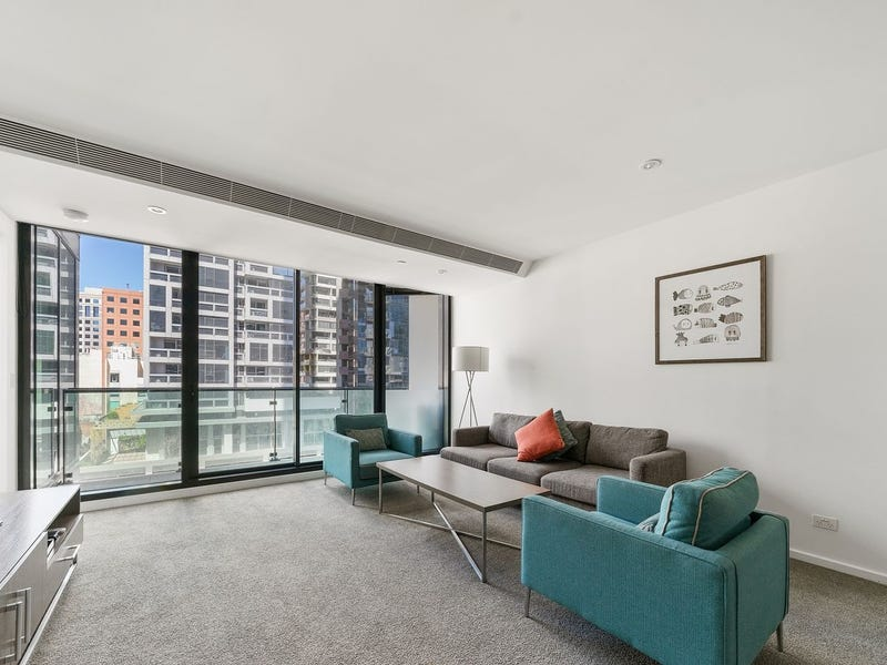 1811/618 Lonsdale Street, Melbourne, Vic 3000