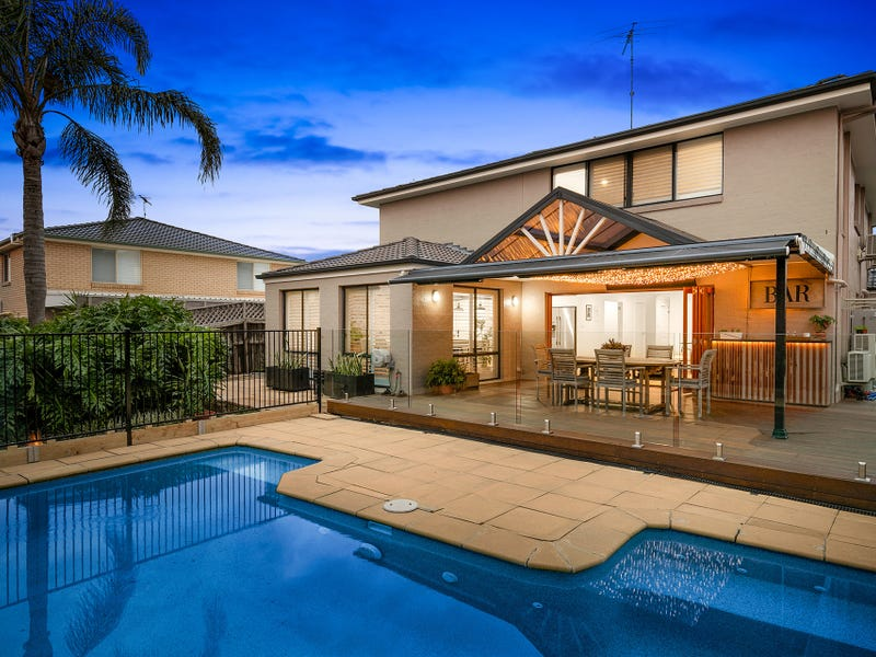 11 Tanners Way, Kellyville, NSW 2155
