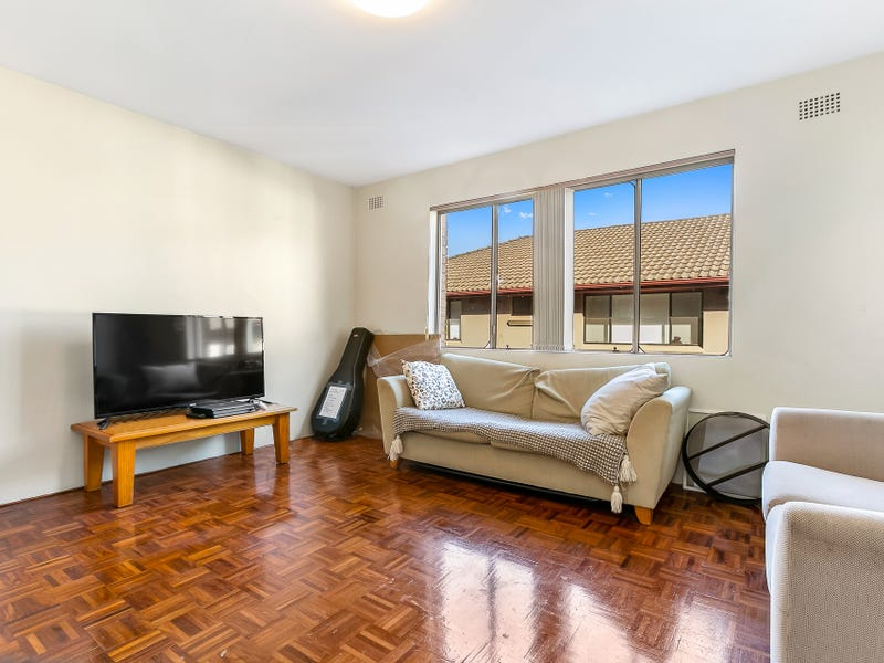 6/28 Glen Street, Marrickville, NSW 2204