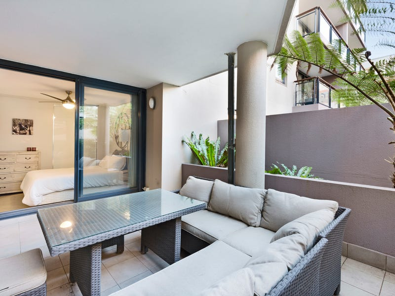104/88 Vista Street, Mosman, NSW 2088