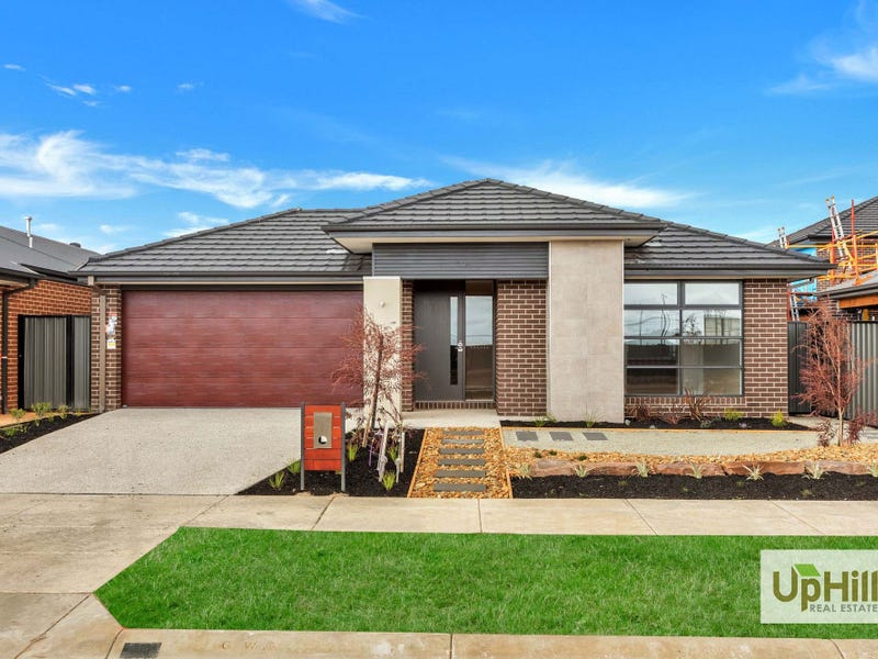 263  Heather Grove, Clyde North, Vic 3978