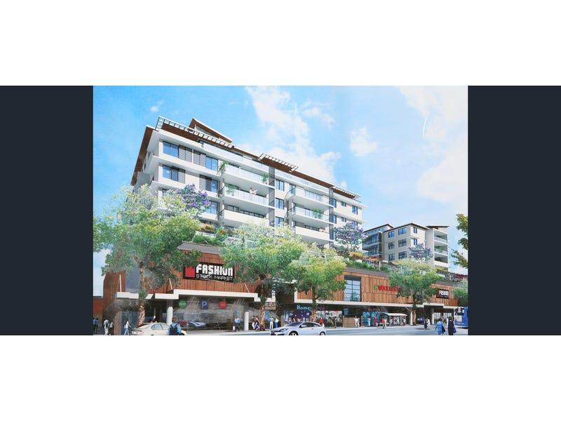 B 307/17-19 Aurelia Street, Toongabbie, NSW 2146