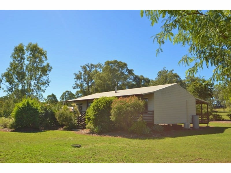 78 Forest Hill Fernvale Road, Glenore Grove, Qld 4342
