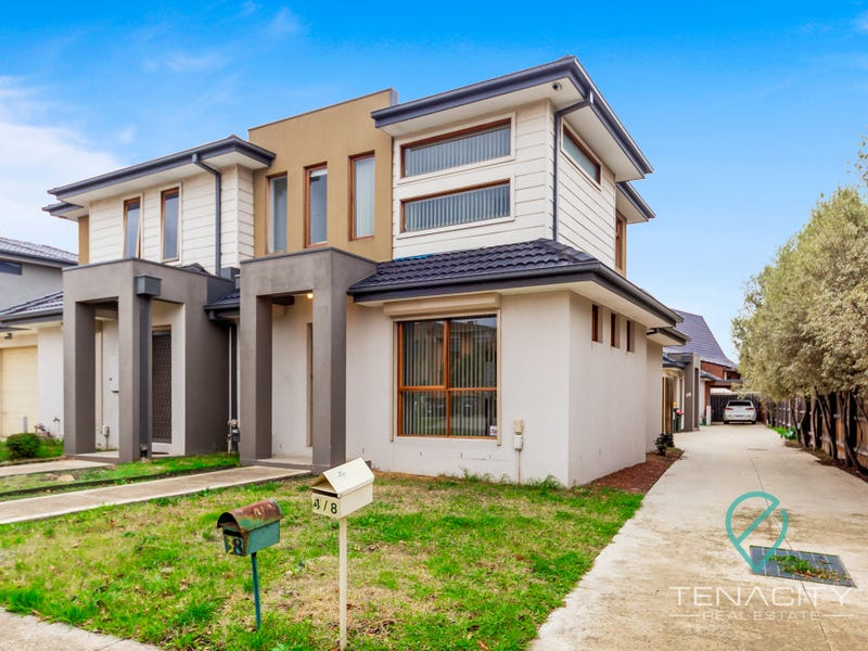 2/8 Albert Crescent, St Albans, Vic 3021