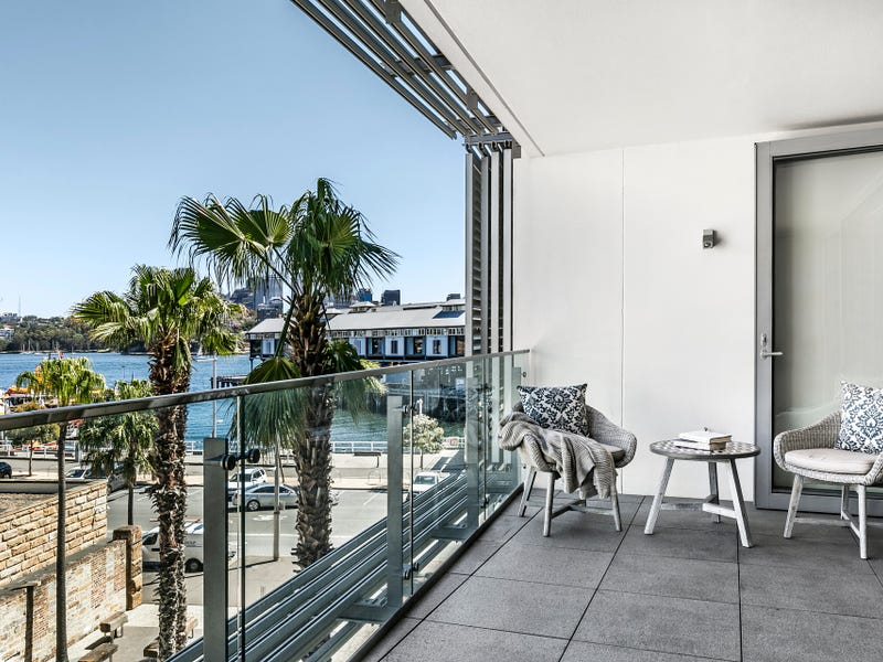 17/5 Towns Place, Walsh Bay, NSW 2000