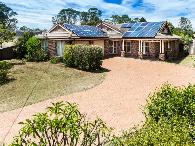 453 Kurmond Road, Freemans Reach, NSW 2756