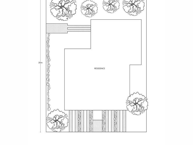 539 Vulture Street East, East Brisbane, Qld 4169 - floorplan