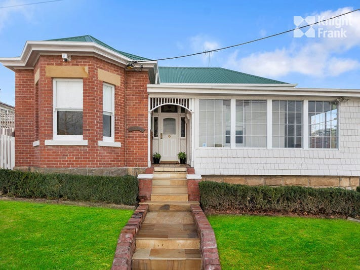 66 Princes, Sandy Bay, Tas 7005