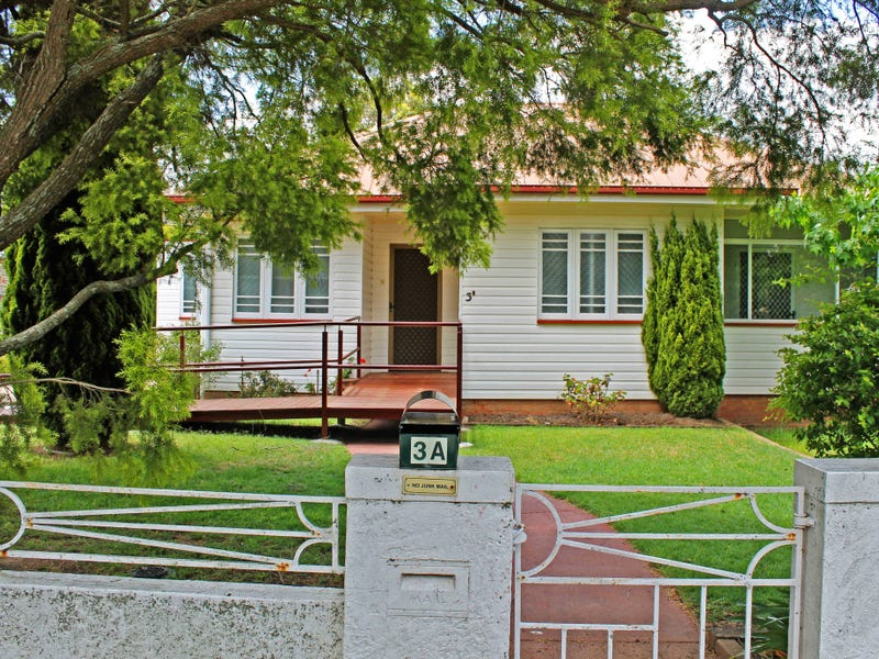 3A Locke Street, Warwick, Qld 4370