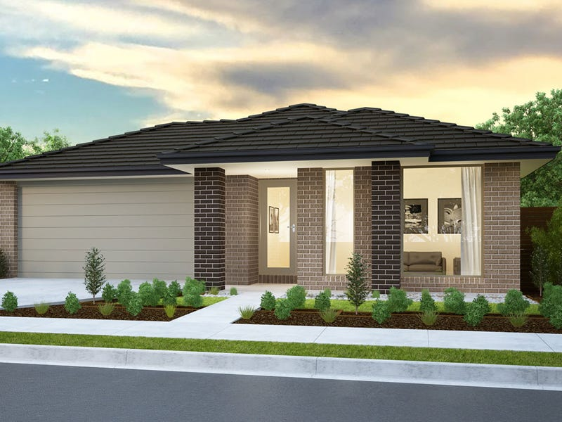 Lot 5326 Hiskey Crescent (Harpley), Werribee, Vic 3030