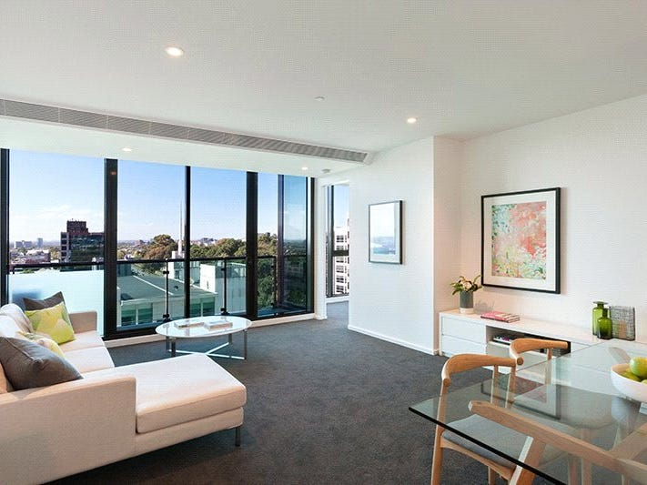 1705/601 Little Lonsdale Street, Melbourne, Vic 3000