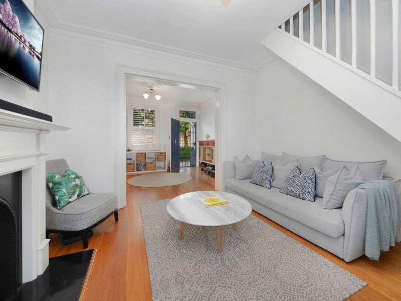 107 Greens Road, Paddington, NSW 2021