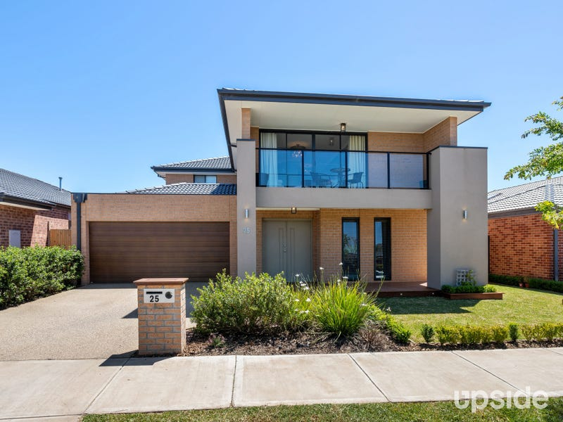25 Fairfield Crescent, Diggers Rest, Vic 3427