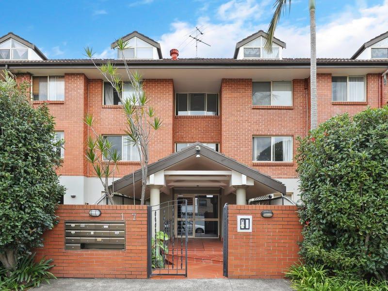 1B/1-7 Whitton Road, Chatswood, NSW 2067