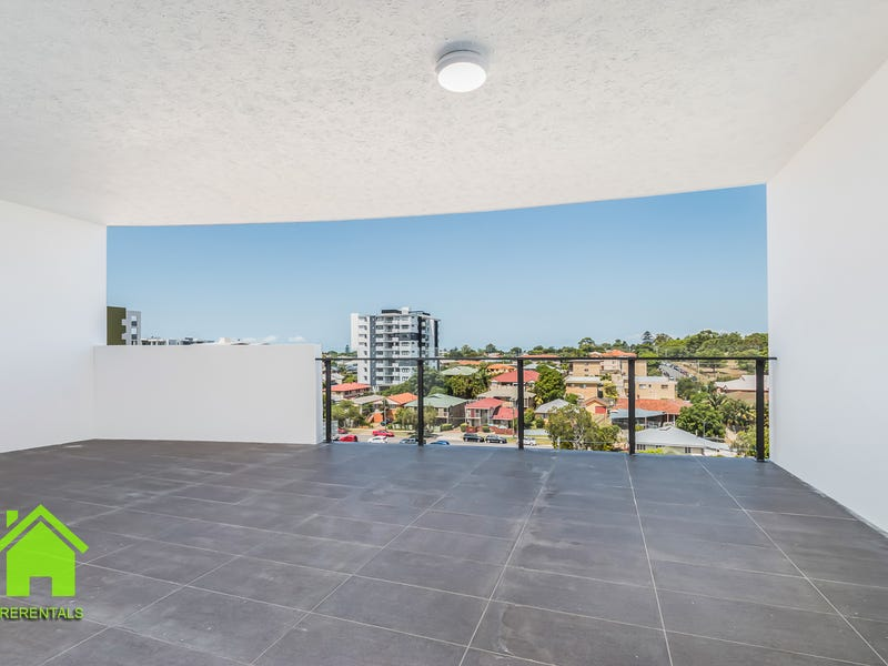 606/41 Thomas Street, Chermside, Qld 4032