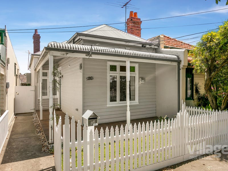 86 Bayview Road, Yarraville, Vic 3013