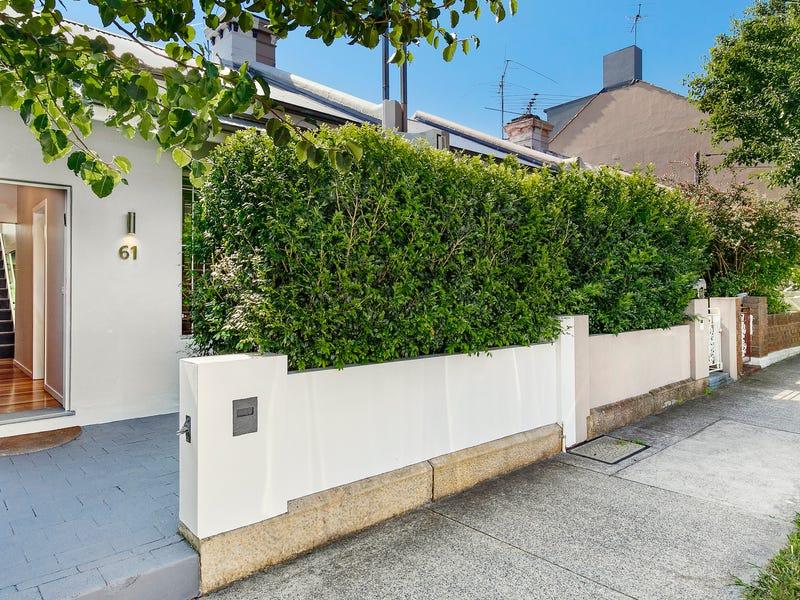 61 Mackenzie Street, Bondi Junction, NSW 2022