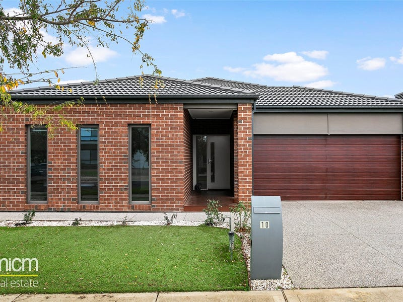 10 Heatherbell Avenue, Point Cook, Vic 3030