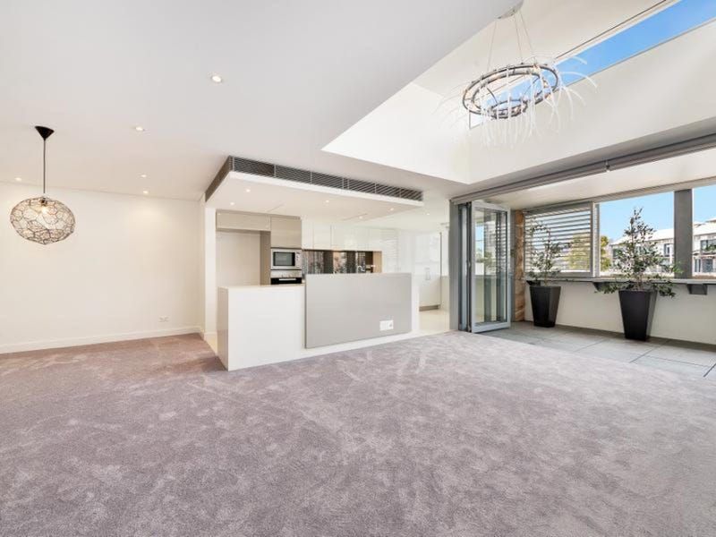 1/1 Towns Place, Walsh Bay, NSW 2000
