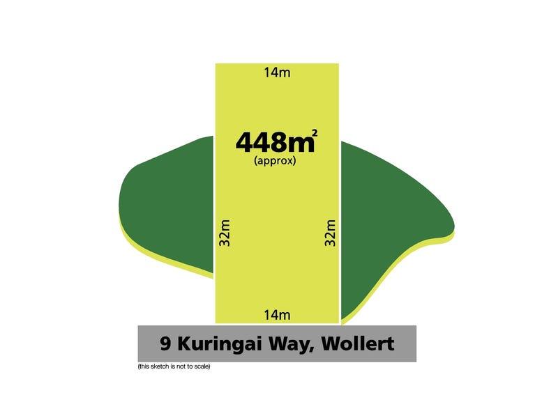 9 Kuringai Way, Wollert, Vic 3750