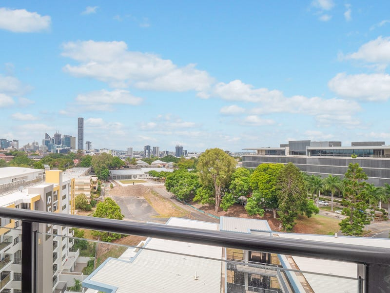 10th Floor / 31 Musk Avenue, Kelvin Grove, Qld 4059
