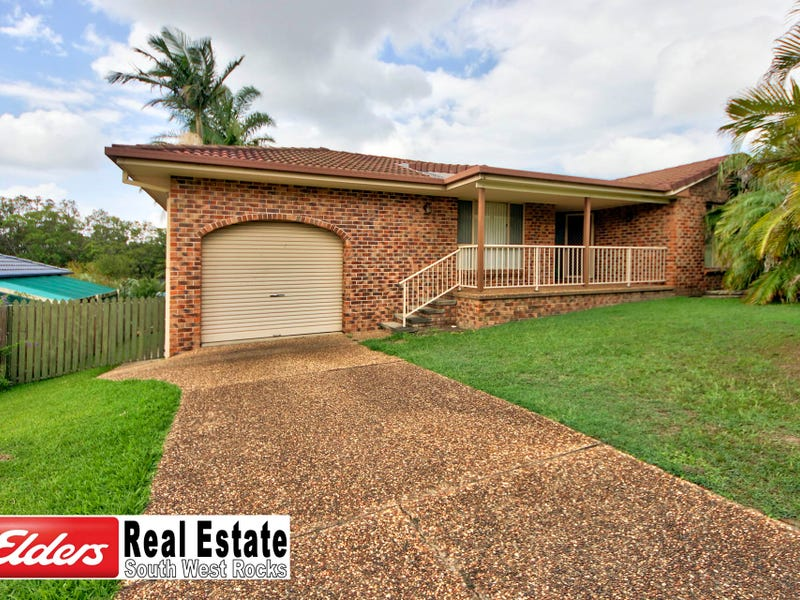 6 Dolphin Cres, South West Rocks, NSW 2431