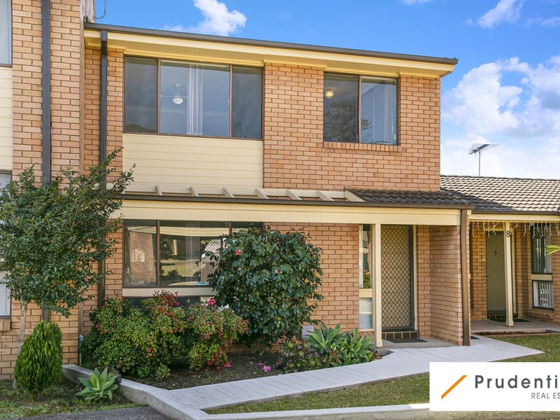 9/120 Oxford Road, Ingleburn, NSW 2565